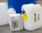 Packaging and transport of dangerous goods